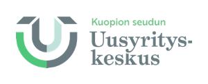 Kuopion Seudun Uusyrityskeskus Logo